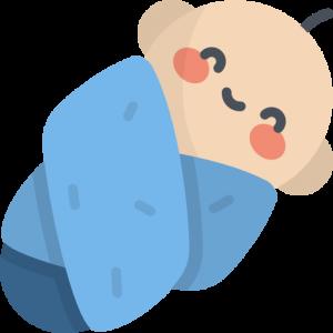 ostéopathe bébé le coudray macouard