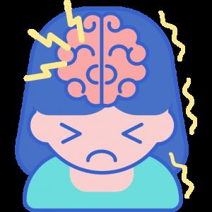 Osteo-migraines